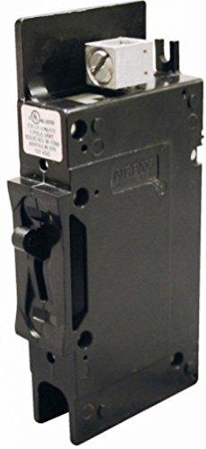 Magnum Energy BR-DC100-BM DC Load Breaker 100A Back Mount, Have a slotted mounting bracket to allow them to be easily mounted to the back panel inside in the MP (Magnum Panel) and MMP (Mini Magnum Panel) system enclosures (Dc100 Battery compare prices)