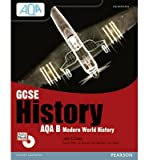 Et al. [ GCSE AQA B: MODERN WORLD HISTORY STUDENT BOOK STUDENT BOOKBY ET AL.](AUTHOR)PAPERBACK
