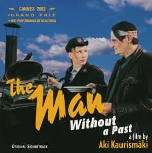 「過去のない男」オリジナル・サウンドトラック