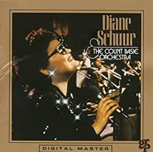 Diane Schuur & Count Basie Orchestra