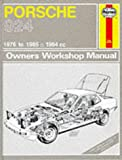 Porsche 924 : Owners Workshop Manual, 1976 to 1985-1984 CC