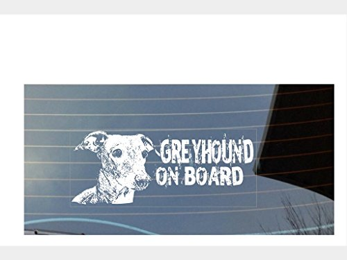 greyhound-on-boardauto-aufkleber-weiss