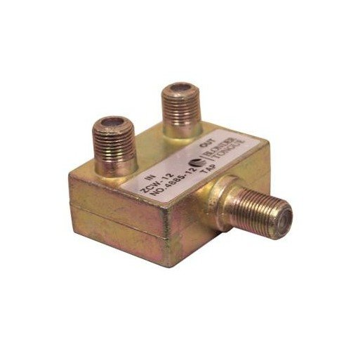 Morris 45028 Split Feed Digital Splitter, 5-1000 MHz (Split Coupler compare prices)