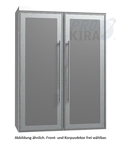 Classic Line Puris (HBA516B7 Bathroom Cabinet 60 CM