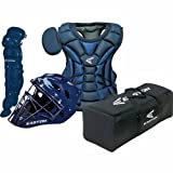 Easton Intermediate Natural Catcher Box Set by Easton