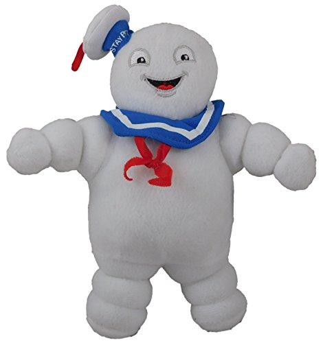 Ghostbusters 22 centimetri Stay Puft Marshmallow Man Plush Figure - Peluche Ghostbusters