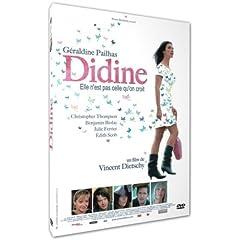 Didine - Vincent Dietschy