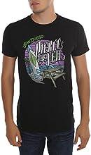 Pierce The Veil Surfboard T-Shirt