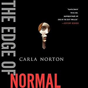 The Edge of Normal Audiobook