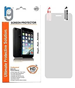 RG Screenguard For Nokia X2 Dual Clear