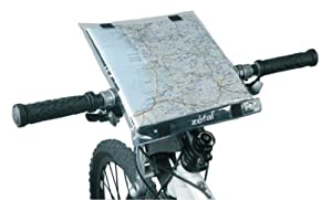 Zéfal map bag with mount 2014 Bike bag accessories