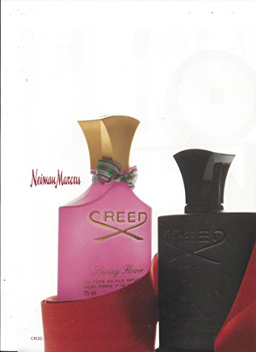 print-ad-for-creed-spring-flower-fragrance-for-neiman-marcus