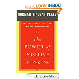 the power of positive thinking 10 traits for maximum