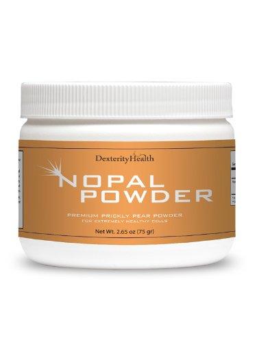 Nopal powder benefits