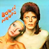 Pin Ups by David Bowie [Music CD]