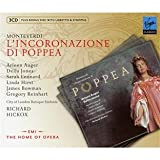 Monteverdi: L&#39;Incoronazione Di Poppea