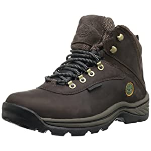 Timberland Men's White Ledge Boot,Brown,10 M