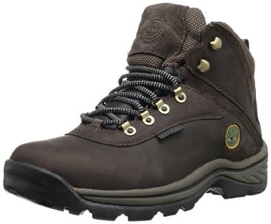 销量第二的男靴Timberland 天木兰男靴 White Ledge Boot 折$50.48 棕
