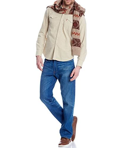 Levi's Strauss Vaquero 504 Regular