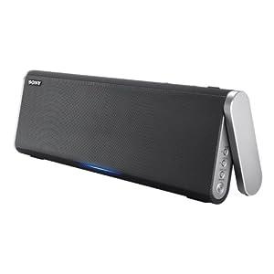 Sony SRSBTX300 Portable Wireless Speaker - Black