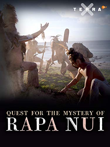 Quest for the Mystery of Rapa Nui on Amazon Prime Video UK