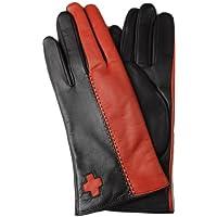 (カステルバジャック)CASTELBAJAC 手袋 レディース タッチパネル対応レザー