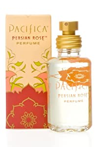 Pacifica Persian Rose Spray Perfume from Pacifica
