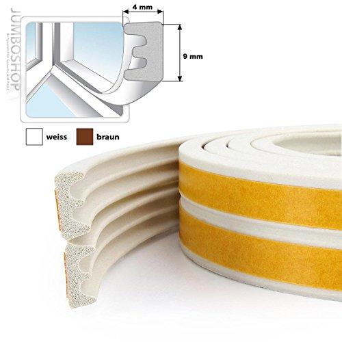gummidichtung e profil fensterdichtung t rdichtung selbstklebend gummi profil dichtung. Black Bedroom Furniture Sets. Home Design Ideas