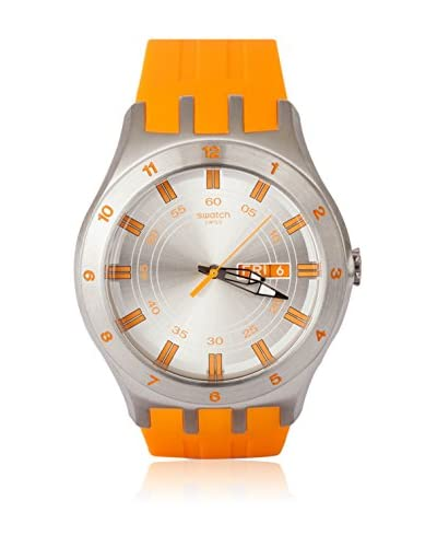 Swatch Quarzuhr Man APRICOTIME YTS712 42 mm