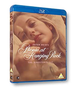 Picnic At Hanging Rock - The Director's Cut [Blu-ray] [1975]