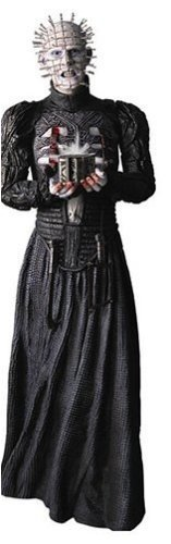 Picture of NECA HellRaiser Series 2 Pinhead Figure (B0000C6EC9) (NECA Action Figures)
