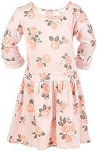 Carter39s Little Girls39 quotTea Rosesquot Dress - Pink 6