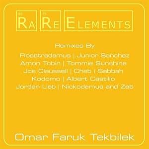 Rare Elements - Omar Faruk Tekbilek