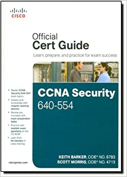 CCNA Wireless 200-355 Official Cert Guide: Exam 56 ...