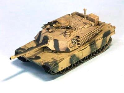 アメリカ軍 M1エイブラムス 主力戦車 A2型 アグレッサー