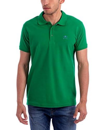 Polo Club Academy M/C Cro [Verde]