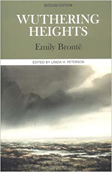 Critical essays on wuthering heights
