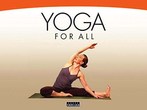 Yoga For All - Season 1
