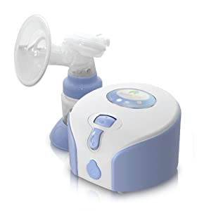 Rumble Tuff Single Electric Breast Pump Easy Express available at Amazon for Rs.8171