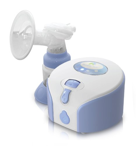 Rumble Tuff Single Electric Breast Pump, Easy Express - 1