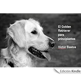El Golden Retriever para principiantes