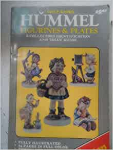 Hummel figurines & plates: A collectors identification and