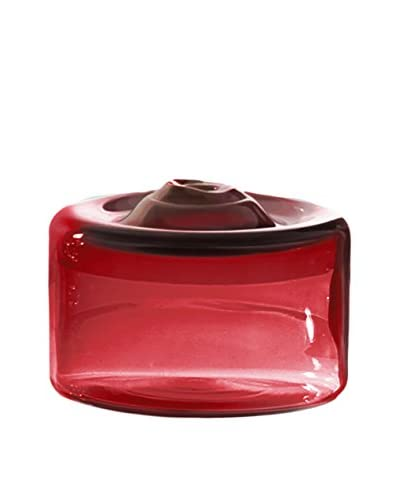 SkLO Studio Small Cylinder, Red