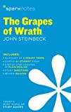The Grapes of Wrath SparkNotes Literature Guide (SparkNotes Literature Guide Series)