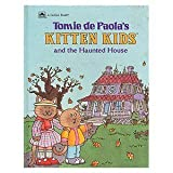 Kitten Kids and the Haunted House (030710611X) by Tomie De Paola