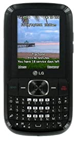 Tracfone LG LG500G with 800 Minutes!!!