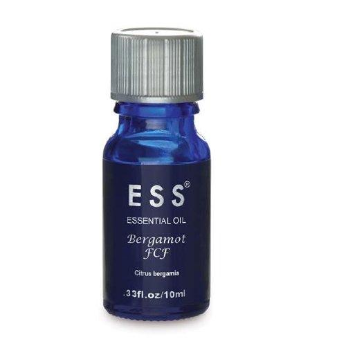 ESS Essential Oil - Bergamot FCF .33oz