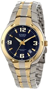 Casio Men's EF106SG-2AV