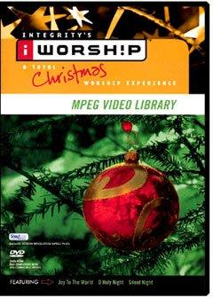 Integritys iWORSHIP Christmas MPEG Video Library