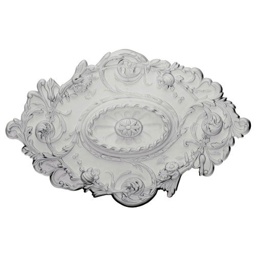 Strasbourg Ceiling Medallion - 30.5W x 1.5H in.